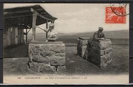 APK Gerardmer Nach Paris Vom 15.4.1912 - Gerardmer