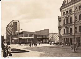 CPSM MESSESTADT LEIPZIG - Allemagne