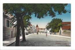 25304 - Yverdon La Plaine - VD Vaud