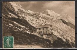 APK Chamonix Nach Paris Vom 27.5.1912 - Chamonix-Mont-Blanc