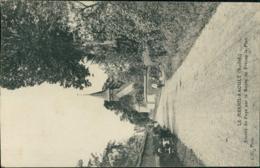 76 MESNIL RAOUL / Entree Du Pays Par La Route De Fresne Le Plan / - Autres Communes