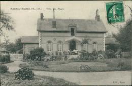 76 MESNIL RAOUL /  Villa Des Fleurs / - Autres Communes