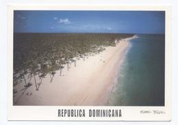 REPUBLICA DOMINICANA-DOMINICAINE  -RECTO /VERSO B88 - Dominicaine (République)