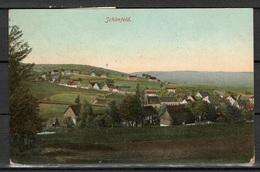 APK Schönfeld Nach Luckenwalde - Sudeten