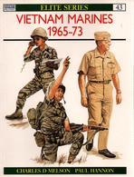 OSPREY  VIETNAM MARINES  1965 1973 USMC - English