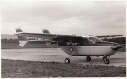 Photo Format CP Avion Cessna FR 337 - Aviación