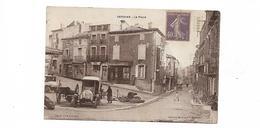 SERVIAN  LA PLACE - France