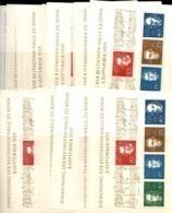 Allemagne/RFA Bloc-feuillet YT N° 1 X 50 Blocs Neufs ** MNH. TB. A Saisir! - Blocs