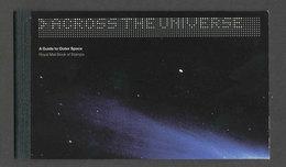 GRANDE-BRETAGNE 2002 - Carnet De Prestige YT C2368 - SG DX29 - NEUF ** MNH - Across The Universe - Carnets