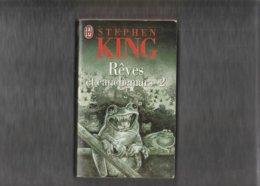 """J ' AI  LU  --  1966  --  N°  4306  --  STEPHEN  KING  --  """"""""  REVES  Et  CAUCHEMARS  """"""""  .......... - J'ai Lu"""
