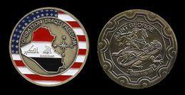OPERATION IRAK . - Etats-Unis