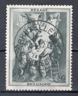 BELGIE: COB 511 Mooi Gestempeld. - Belgien