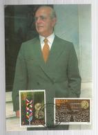 Greece 1979 Maximum Card European Union - Cartes-maximum (CM)