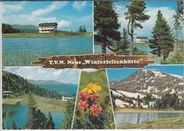 8750 JUDENBURG - TVN Winterleiten Hütte, Mehrfachansicht - Judenburg