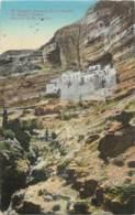 Palestine - Jéricho - Couvent De St-Georges - Voir Oblitération - Palestine