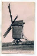 BELGIQUE WESTENDE Le Moulin Du Village Pres PLage Edit Van Cortenbergh -1900 Dos Non Divisé      /D20-2017 - Westende