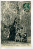 44 LE GAVRE  Edit V.G- Foret Dames à Chapeaux Pres Du Vieux Chene Arbre Remarquable    Duc  Igne De Lépine  /D20-2017 - Le Gavre