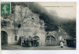 72 LA CHARTRE Sur Le LOIR Vignerons Cavier Des Jasnieres   / D20-2017 - Autres Communes