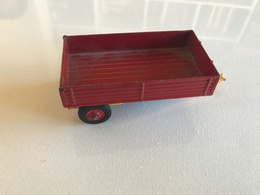 CORGI TOYS Farm Trailer - Corgi Toys