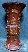 CINA (China): Rare Chinese Yixing Vase, Kangxi Period - Oriental Art