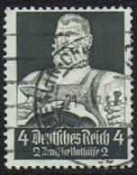 DR,1934, MiNr 557, Gestempelt - Germania