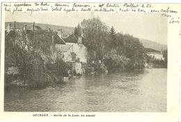 Quingey Bords De La Loire En Amont - France
