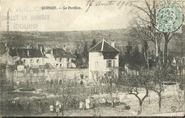 Quingey Le Pavillon - Altri Comuni