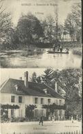 Quingey Domaine De Malpas L Etang L Habitation - France