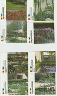 Lot De 8 Tickets D'entrées Au Musée Des Impressionnismes Fondation Monet Giverny - Tickets - Entradas