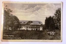 AK  SLOVENIA   ČATEŠKE TOPLICE   CATESKE TOPLICE  1938. - Slowenien