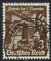 DR,1935, MiNr 598, Gestempelt - Used Stamps