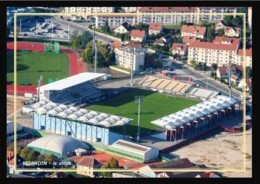 25  BESANÇON  .... Le  Stade - Besancon