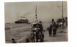 """CAP ARCONA"" (Hamburg - Sud Fleet) World's Greatest Ship Disaster!  & ""BRUNSHAUSEN"", Germany - Dampfer"