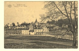 A1474[Postkaart] Watermael / Panorama Vers L'église (Albert, Photo Belge Lumière) [Watermaal Boitsfort Bosvoorde Naar D - Watermael-Boitsfort - Watermaal-Bosvoorde