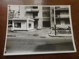 FOTO PALERMO ANNI 60 - Luoghi
