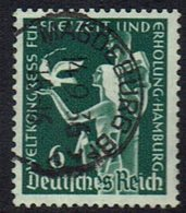 DR,1936, MiNr 622, Gestempelt - Used Stamps