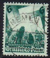 DR,1936, MiNr 632, Gestempelt - Germania