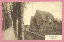 67 - STRASSBURG - STRASBOURG - Arminenhaus - 23 Boulevard De L' Orangerie - Etudiant - Studentika - Strasbourg
