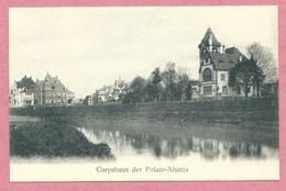 67 - STRASSBURG - STRASBOURG - Corphaus Der Palaio-Alsatia - Etudiant - Studentika - Strasbourg