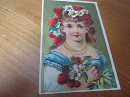 Chromo,C Willems Roggemans, Bruxelles - Trade Cards