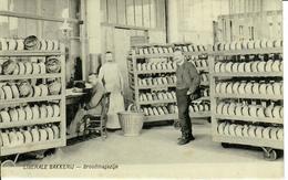 ANTWERPEN ANVERS LIBERALE BAKKERIJ - BOOMGAARDSTRAAT - COBDENSTRAAT - ZENOBE GRAMMESTRAAT ZURENBORG - Antwerpen