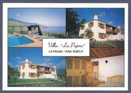 La Palma - Villas Los Pajeros - 4 Hermosas Vistas - La Palma