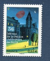 France - YT N° 4796 - Neuf Sans Charnière - 2013 - France