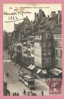 67 - STRASSBURG - STRASBOURG - Les Grandes Arcades - Tram - Tramway - Strassenbahn - Strasbourg