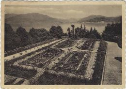 Italie   Villa Draneht Oggebbio   Il Roseto - Italien
