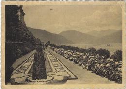 Italie   Villa Draneht Oggebbio  Lungo  Lago - Italia