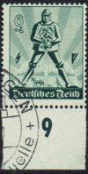 DR,1940, MiNr 745, Gestempelt - Germania