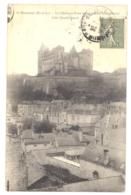 CPA 49 - SAUMUR (Maine Et Loire) - 14. Le Château-Fort (Monument Historique) Côté Nord-Ouest - Saumur