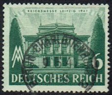 DR,1941, MiNr 765, Gestempelt - Used Stamps
