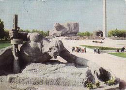 Belarus, Brest, Festung,  крепость, Used 1973 - Weißrussland
